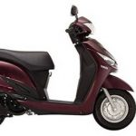 Yamaha Alpha Price in India