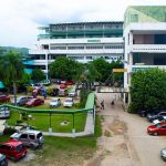 UV Gullas College of Medicine Hostel, Food and Safety for International Students