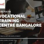 Vocational Training Centre in Bangalore