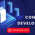 Blockchain Smart Contract Development