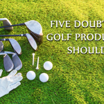 Five Doubts About Golf Products You Should Clarify | Asiansports.in