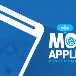 Top Mobile App Developers Phoenix