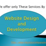 Are you looking for the Website Design Services in Kolkata?