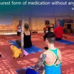 Yoga TTC in India – AYM Yoga School