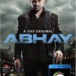 Abhay web series reviews zee5 original – Movies and Web Series Review