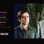 famous bollywood dialogues which are never to be forgotten