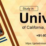 Study in University of California Santa Barbara
