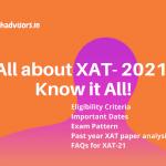 [IMP] XAT 2021 | Exam Pattern, Eligibility Criteria, Dates, FAQs