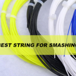 Best String For Smashing | Olympicsportingco.Com