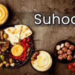 Suhoor