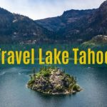 Fights for lake tahoe California