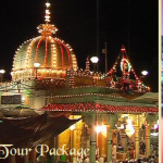 Jaipur Ajmer Pushkar Tour Packages, One Day Sightseeing Trip