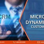 Microsoft Dynamics CRM Customers List
