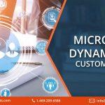 Microsoft Dynamics GP Customers List