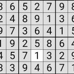 SUDOKU Play free popular online puzzle game