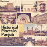 Explore The Bliss on Earth, Pakistan!