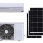 Numerous Proposed & Ongoing Infrastructure Projects to Boost- Hybrid Air Conditioners Market