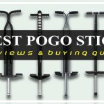What are the benefits of Using a Pogo Stick?