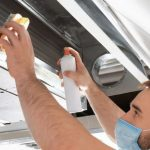 Quality Work with Dryer Vent Cleaning in Tampa