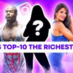 TOP-10 RICHEST INSTA FITNESS STARS – Forbes