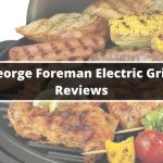 George Foreman Indoor/Outdoor Electric Grill Reviews