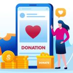 What transformations Blockchain can bring in charities and donations?