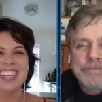 Mark Hamill Brings Tears to Nurse With Heartwarming Star Wars Surprise