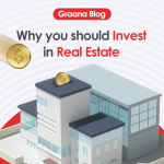 Why you should Invest in Real Estate in 2020?