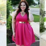 Special Occasion Dressing Guide For Curvy Women – 10 Plus Size Dresses