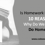Is Homework Helpful? This question is common many students who don't find homework fun things to do. Check this blog why do we have to do homework.