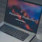 Password Protection | Cybersecurity | PamTen