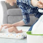 POTENTIAL RISKS OF USING SCENTED DIAPERS