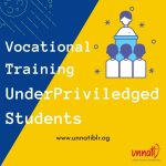 Vocational Training for underpriviledged students