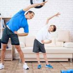 10 Best and Fun Exercises to do with Kids
