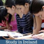 Admission Process in Ireland