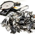 Protect Your Confidential Information With Proper Data Destruction