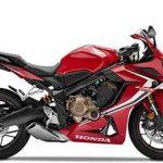 Honda CBR650R Price in India