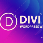 Divi – THE MOST POPULAR WORD PRESS THEME