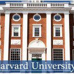 Study Law in Harvard University