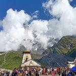 Kedarnath Yatra Travel Guide | Kedarnath Temple