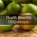 Health Benefits Of Quenepas