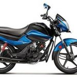 Hero Splendor iSmart 110 Price in India