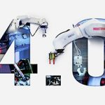 INDUSTRY 4.0, INTEGRATING THE REAL & VIRTUAL WORLD