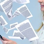 GOING PAPERLESS WITH DIGITAL TECHNOLOGY