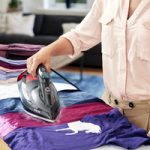 What's The Big Difference between a Steam Iron and a Steam Generator?
