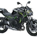 Kawasaki Z650 Price in India
