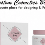 Custom Cosmetic Boxes Are Required for Safety of Products