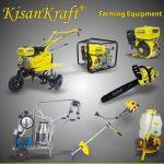 Agriculture Equipment   Kisankraft