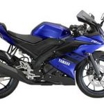 Yamaha YZF R15 V3 Price in India