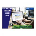 Quickbooks Payroll error ps101
